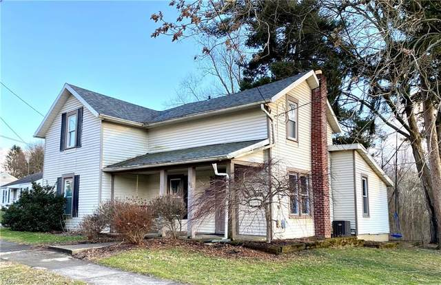 780 Parkview Drive, Wooster, OH 44691 (MLS #4258413) :: RE/MAX Trends Realty