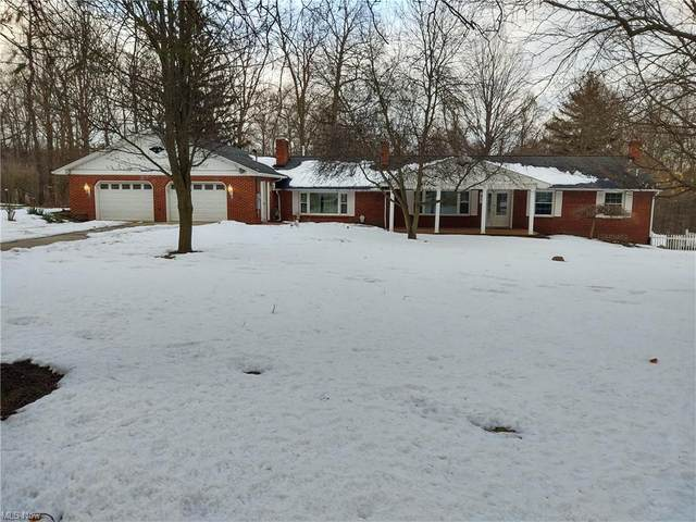 41 Ford Road S, Mansfield, OH 44905 (MLS #4258580) :: RE/MAX Trends Realty