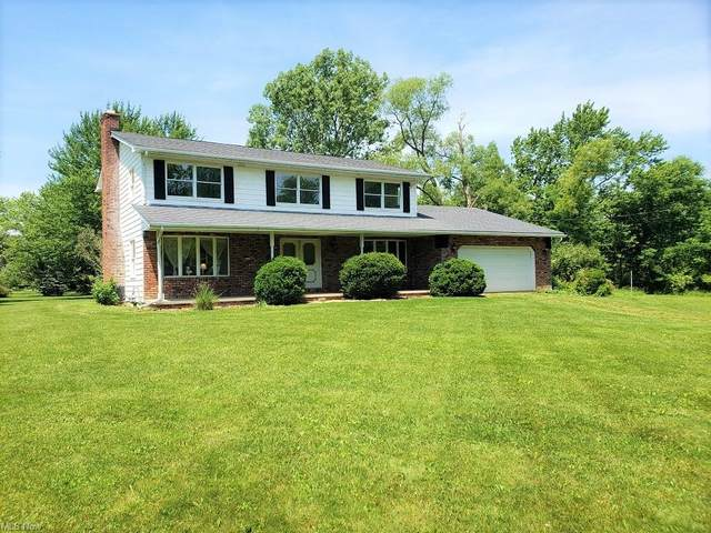 6700 Stone Road, Hudson, OH 44236 (MLS #4258697) :: The Jess Nader Team   REMAX CROSSROADS