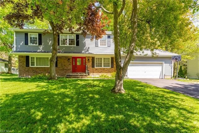 875 S Hametown Road, Copley, OH 44321 (MLS #4258803) :: Keller Williams Chervenic Realty