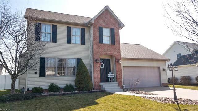 10495 Carrousel Woods Drive, New Middletown, OH 44442 (MLS #4258856) :: The Crockett Team, Howard Hanna