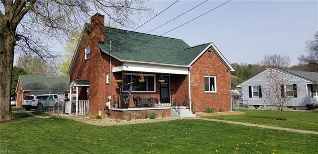 909 Florence Street, Belpre, OH 45714 (MLS #4259105) :: RE/MAX Edge Realty