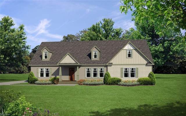 LOT 1775 Clearmont Road, Lake Milton, OH 44429 (MLS #4259230) :: Simply Better Realty