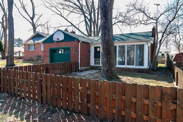 662 Chestnut Boulevard, Willoughby, OH 44094 (MLS #4259342) :: The Holden Agency