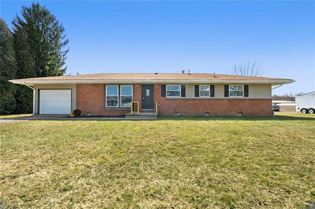 52247 East Drive, Beallsville, OH 43716 (MLS #4259433) :: RE/MAX Edge Realty