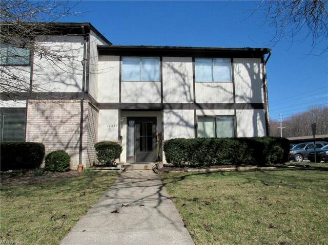 16267 Heather Lane E, Middleburg Heights, OH 44130 (MLS #4259490) :: The Holden Agency