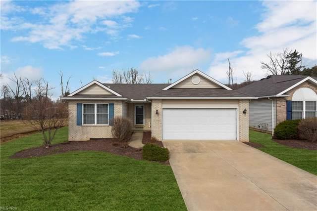 7756 Harley Hills Drive, North Royalton, OH 44133 (MLS #4259757) :: RE/MAX Trends Realty