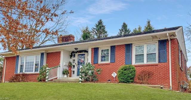 3200 Homewood Avenue, Steubenville, OH 43952 (MLS #4259946) :: Keller Williams Chervenic Realty
