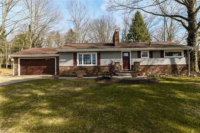818 Locust Drive, Tallmadge, OH 44278 (MLS #4260036) :: Keller Williams Legacy Group Realty
