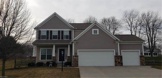 3102 Bear Hollow Road, Uniontown, OH 44685 (MLS #4260122) :: The Art of Real Estate