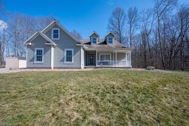 1174 Watson Road, Deerfield, OH 44411 (MLS #4260219) :: Select Properties Realty