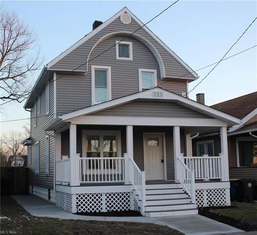 1646 Walnut Boulevard, Ashtabula, OH 44004 (MLS #4260383) :: The Holden Agency