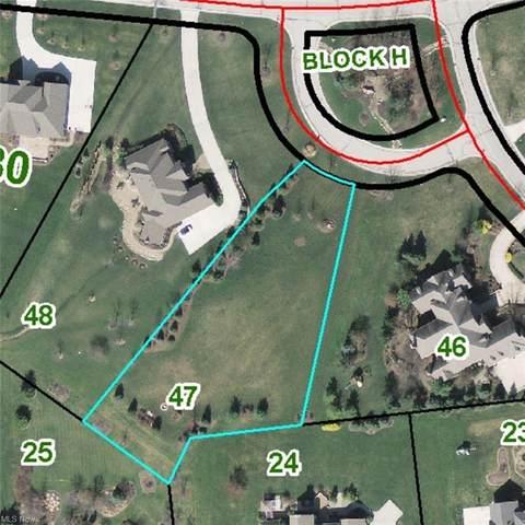 Highland Circle, Richfield, OH 44286 (MLS #4260390) :: Tammy Grogan and Associates at Keller Williams Chervenic Realty