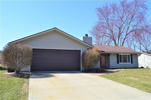 15194 Wilmington Drive, Strongsville, OH 44136 (MLS #4260448) :: The Art of Real Estate