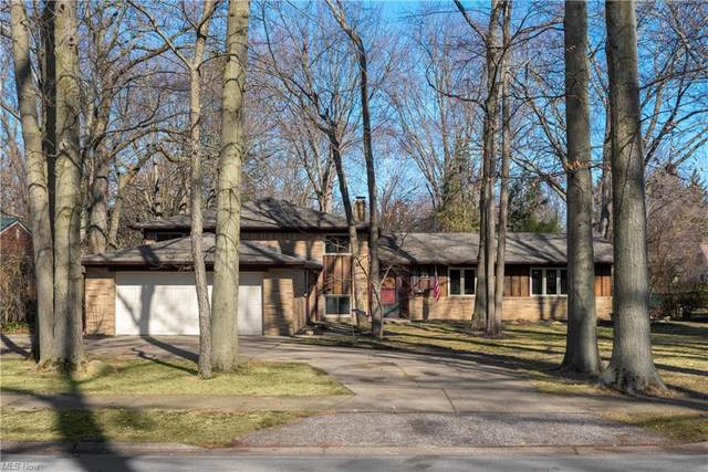 30822 Bexley Drive, Bay Village, OH 44140 (MLS #4260531) :: The Art of Real Estate