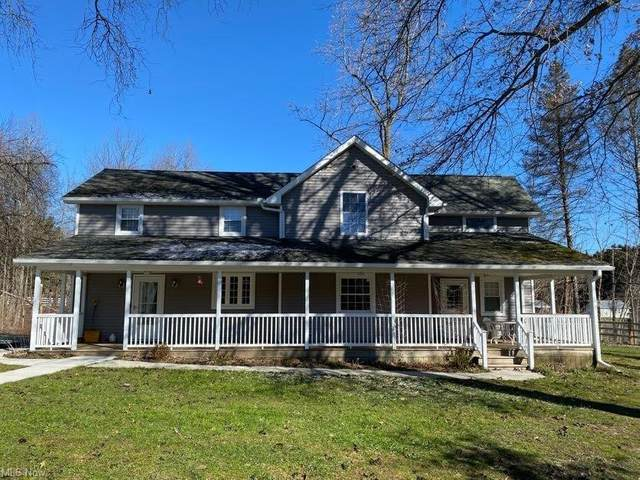 9868 Madison Road, Montville, OH 44064 (MLS #4260547) :: The Holly Ritchie Team