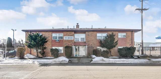 4787 W 130th Street, Cleveland, OH 44135 (MLS #4260750) :: The Holden Agency