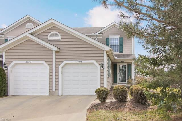 33495 Shelly Court, Avon Lake, OH 44012 (MLS #4261548) :: The Art of Real Estate