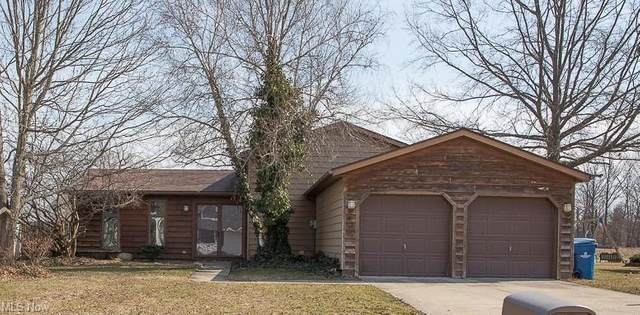 1351 Rolling Meadows Drive, Vermilion, OH 44089 (MLS #4261604) :: The Crockett Team, Howard Hanna
