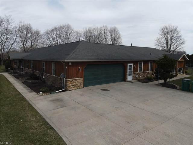 3350 Michigan Avenue, Perry, OH 44081 (MLS #4261618) :: The Holden Agency