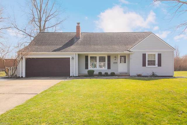 20269 Kramer, Rocky River, OH 44116 (MLS #4261624) :: The Art of Real Estate