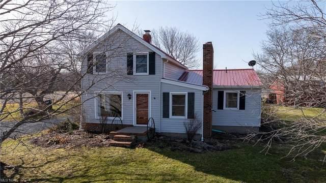 9980 Pierce Road, Garrettsville, OH 44231 (MLS #4261665) :: Keller Williams Legacy Group Realty