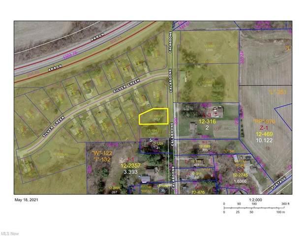 Calaboone Road, Doylestown, OH 44230 (MLS #4261673) :: Tammy Grogan and Associates at Keller Williams Chervenic Realty