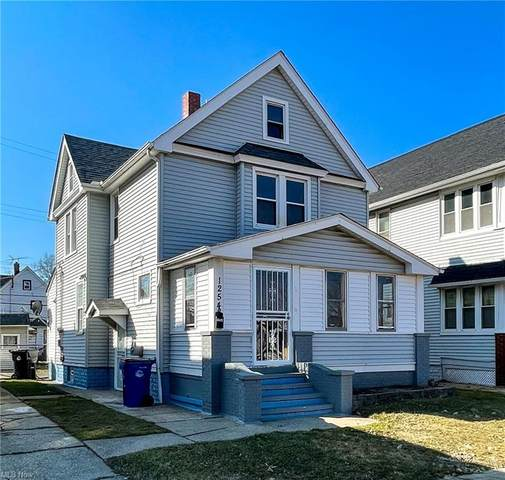 1254 E 169th Street, Cleveland, OH 44110 (MLS #4261945) :: RE/MAX Edge Realty