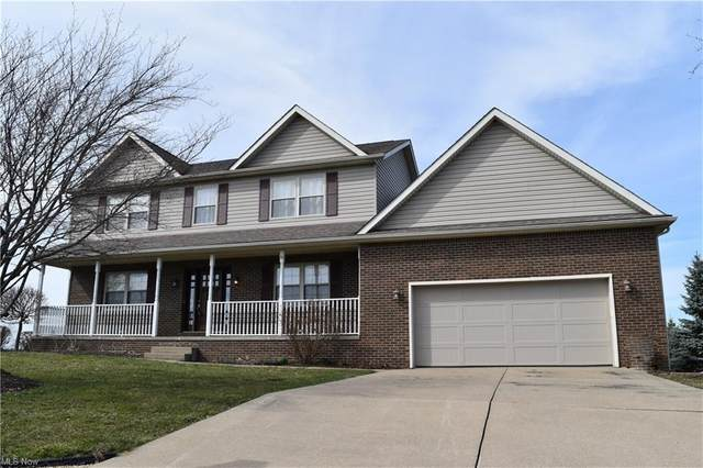 46380 Country Lake Drive, St. Clairsville, OH 43950 (MLS #4261981) :: The Crockett Team, Howard Hanna