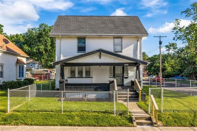 944 Baughman Street, Akron, OH 44320 (MLS #4262072) :: The Tracy Jones Team