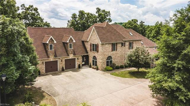 311 Freedom Drive, Parkersburg, WV 26101 (MLS #4262212) :: The Art of Real Estate