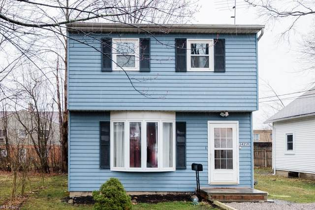 34259 Sylvia Drive, Eastlake, OH 44095 (MLS #4262222) :: The Art of Real Estate