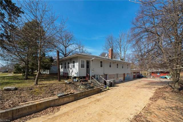 14301 Summit, Maple Heights, OH 44137 (MLS #4262378) :: RE/MAX Trends Realty