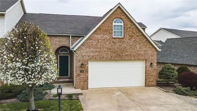 1485 Blennerhassett Heights Road #213, Parkersburg, WV 26101 (MLS #4262414) :: Select Properties Realty