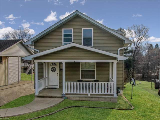 229 Highland Drive, New Lexington, OH 43764 (MLS #4262422) :: Keller Williams Chervenic Realty