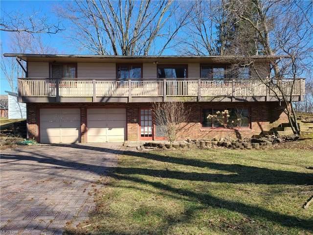 715 Bright Road, Findlay, OH 45840 (MLS #4262709) :: Select Properties Realty