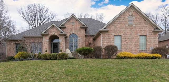 6820 Kyle Ridge Pointe, Canfield, OH 44406 (MLS #4262760) :: The Tracy Jones Team