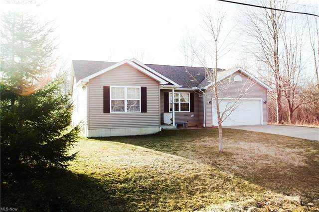 2484 Trellis Place, Roaming Shores, OH 44084 (MLS #4262803) :: RE/MAX Edge Realty