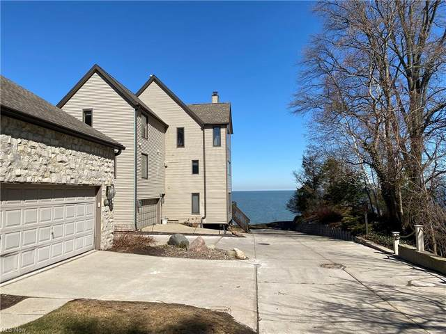 23018 Roberts Run #87, Bay Village, OH 44140 (MLS #4262826) :: The Holden Agency