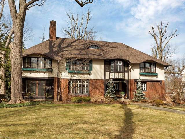 2510 Arlington Road, Cleveland Heights, OH 44118 (MLS #4263272) :: Tammy Grogan and Associates at Cutler Real Estate