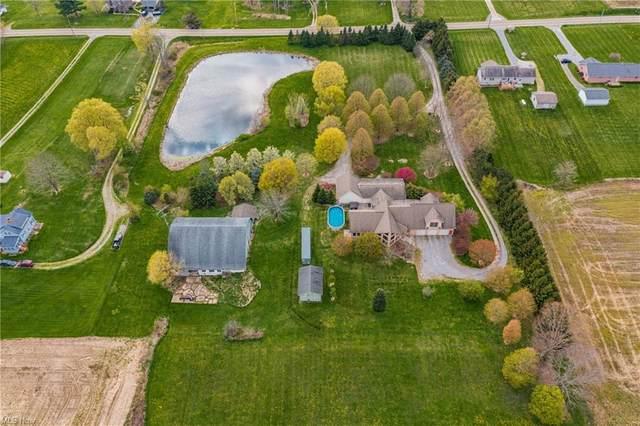 2736 Westville Lake Road, Beloit, OH 44609 (MLS #4263389) :: RE/MAX Edge Realty