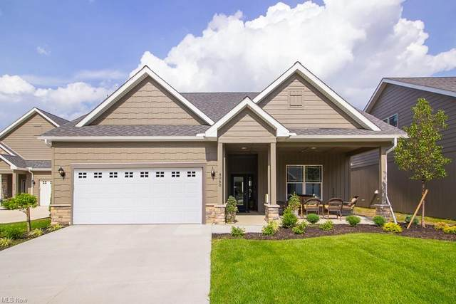 4060 Coventry Circle, Huron, OH 44839 (MLS #4263422) :: The Art of Real Estate