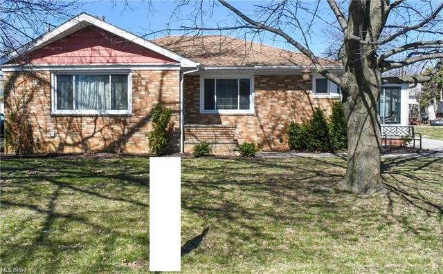3416 Marioncliff Drive, Parma, OH 44134 (MLS #4263989) :: The Art of Real Estate