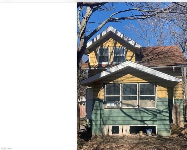 4020 Denison Avenue, Cleveland, OH 44109 (MLS #4264110) :: The Crockett Team, Howard Hanna