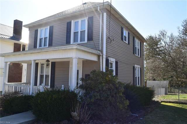 734 E Main Street, Barnesville, OH 43713 (MLS #4264620) :: Select Properties Realty