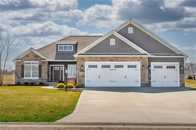 8722 Scotsbury, Massillon, OH 44646 (MLS #4264734) :: The Holden Agency