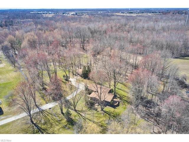 6100 Stow Road, Hudson, OH 44236 (MLS #4264907) :: The Holden Agency