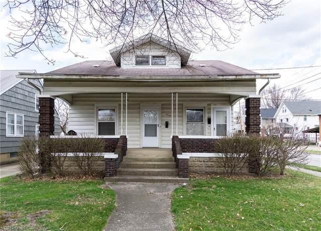 351 E Glenwood Avenue, Akron, OH 44310 (MLS #4265038) :: Keller Williams Legacy Group Realty