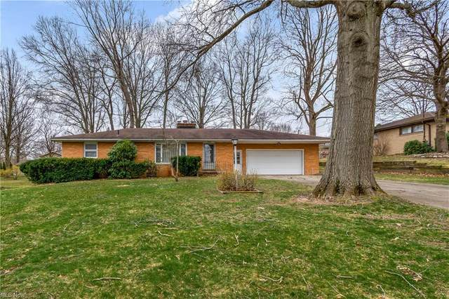214 Timothy Drive, Tallmadge, OH 44278 (MLS #4265061) :: Keller Williams Chervenic Realty