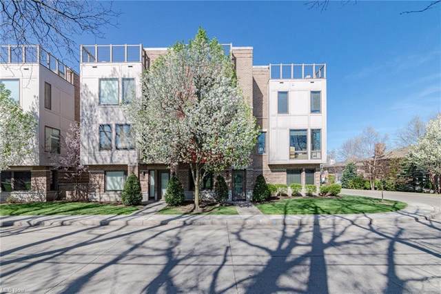 1401 Slate Court, Cleveland Heights, OH 44118 (MLS #4265199) :: Keller Williams Legacy Group Realty
